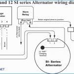 Delco Remy Cs130 Alternator Wiring Diagram | Wiring Diagram   Cs130 Alternator Wiring Diagram