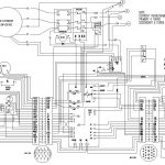 Diagram Automatic Changeover Switch For Generator Circuit And Wiring   Generator Automatic Transfer Switch Wiring Diagram