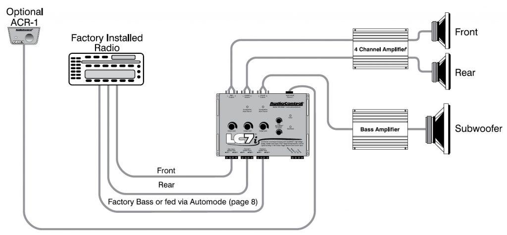 Diagrams Jbl 4412 Crossover Schematic 2 Way Speaker Crossover