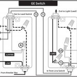 Dimmer Switch 6683 Wiring | Wiring Diagram   Leviton Dimmers Wiring Diagram