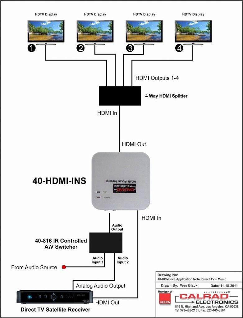 Direct Tv Satellite Wiring Diagrams | Manual E-Books - Direct Tv Satellite Dish Wiring Diagram