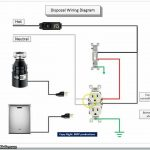 Disposal Wiring Diagram | Garbage Disposal Installation | Pinterest   Garbage Disposal Wiring Diagram