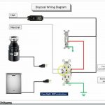 Disposal Wiring Diagram   Youtube   Gfci Outlet Wiring Diagram