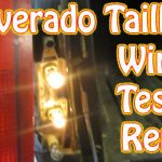 Diy Chevy Silverado Gmc Sierra Taillight Repair How To Test And   Tail Light Wiring Diagram 1995 Chevy Truck