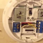 Diy Honeywell T87N Thermostat Electronic   Youtube   Honeywell Round Thermostat Wiring Diagram