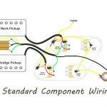 Diy Les Paul Wiring   Vintage Versus Modern   Youtube   Gibson Les Paul Wiring Diagram