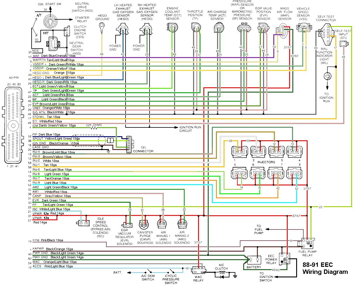 Dodge Spark Plug Wiring Diagram | Wiring Library - 2001 Ford Mustang Spark Plug Wiring Diagram