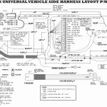 Dodge Western Plow Wiring Diagram   Wiring Diagram   Western Plows Wiring Diagram