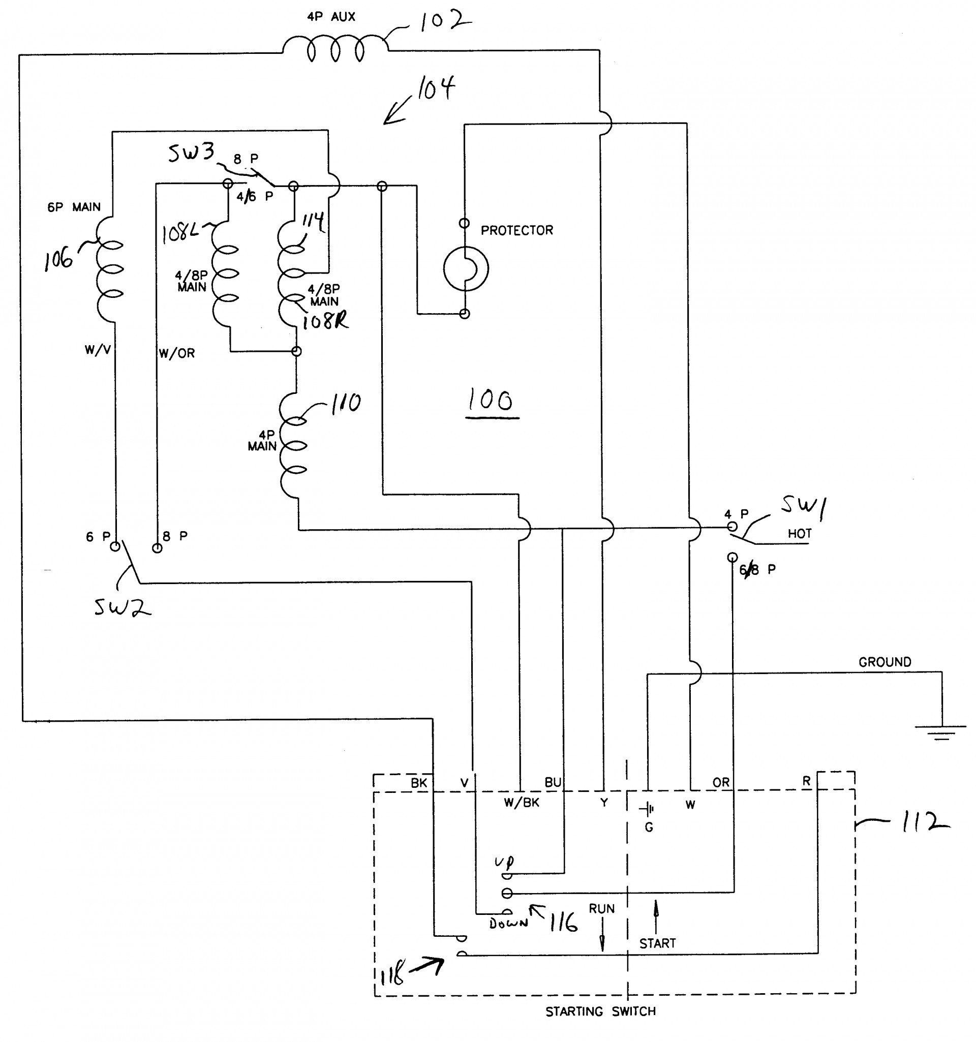 Doerr Motor Wiring Diagram - Wiring And Diagram Schematics - Doerr Electric Motor Lr22132 Wiring Diagram