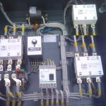 Dol Panel Diagram | Wiring Library   Square D Motor Starter Wiring Diagram