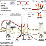 Double 4 Way Switch Wiring Diagram | Wiring Diagram   3 Way Switch Single Pole Wiring Diagram