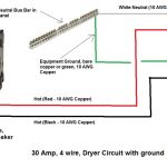 Double Pole Breaker Diagram   Wiring Diagrams Hubs   2 Pole Circuit Breaker Wiring Diagram
