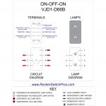Dpdt Switch Wiring Diagram For Wye | Manual E Books   Dpdt Switch Wiring Diagram