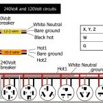 Dryer Wire Diagram | Wiring Library   240 Volt Plug Wiring Diagram