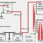 Dual Battery Isolator Wiring Diagram | Wiring Diagram   Dual Battery Isolator Wiring Diagram