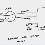 Dual Run Capacitor Diagram   Wiring Diagrams Click   Motor Run Capacitor Wiring Diagram