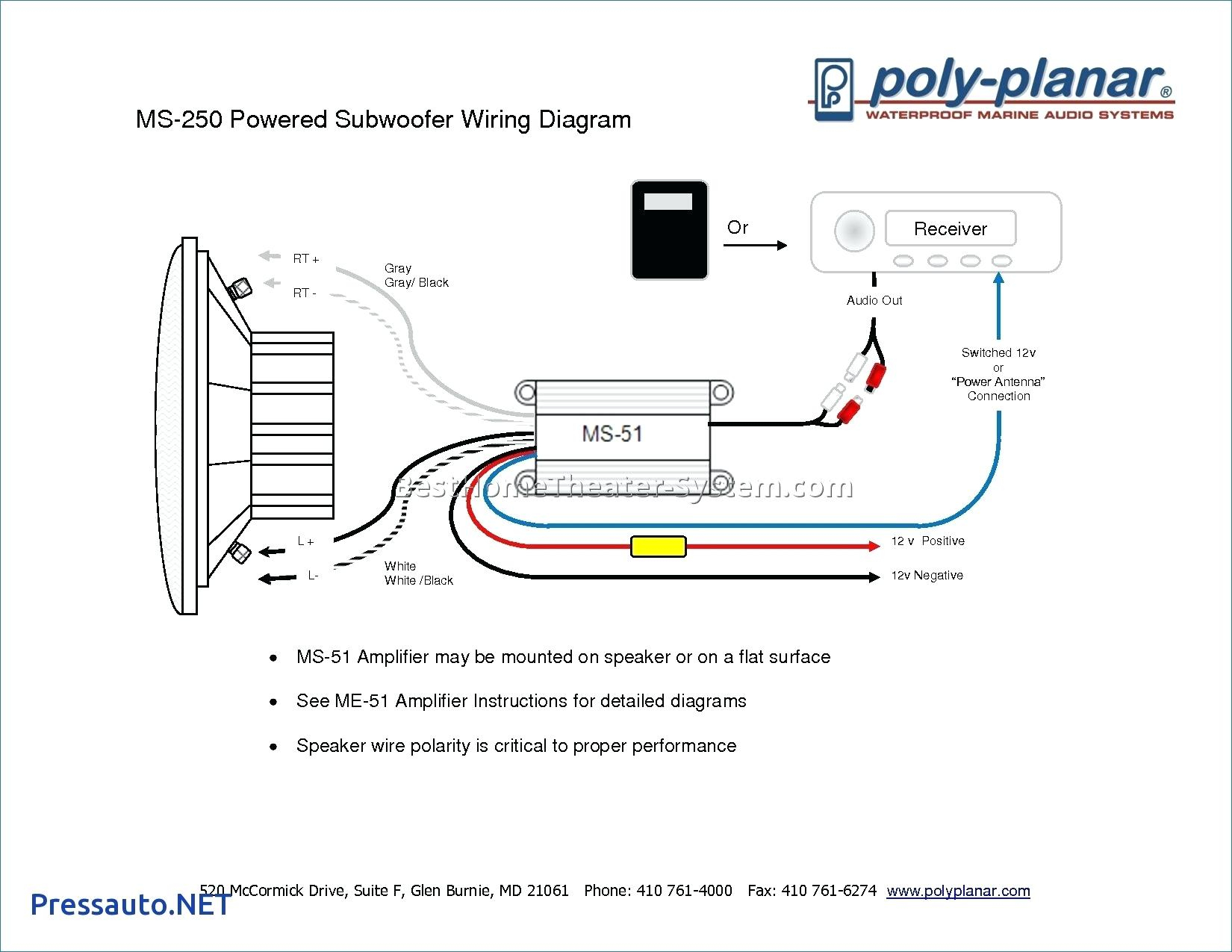 Dvc Sub 4 Channel Amplifier Wiring Diagram | Wiring Library - 4 Channel Amp Wiring Diagram