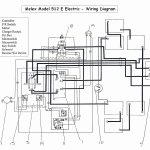 E Z Go Golf Cart Batteries Wiring Diagram | Wiring Diagram   Club Car Battery Wiring Diagram 48 Volt