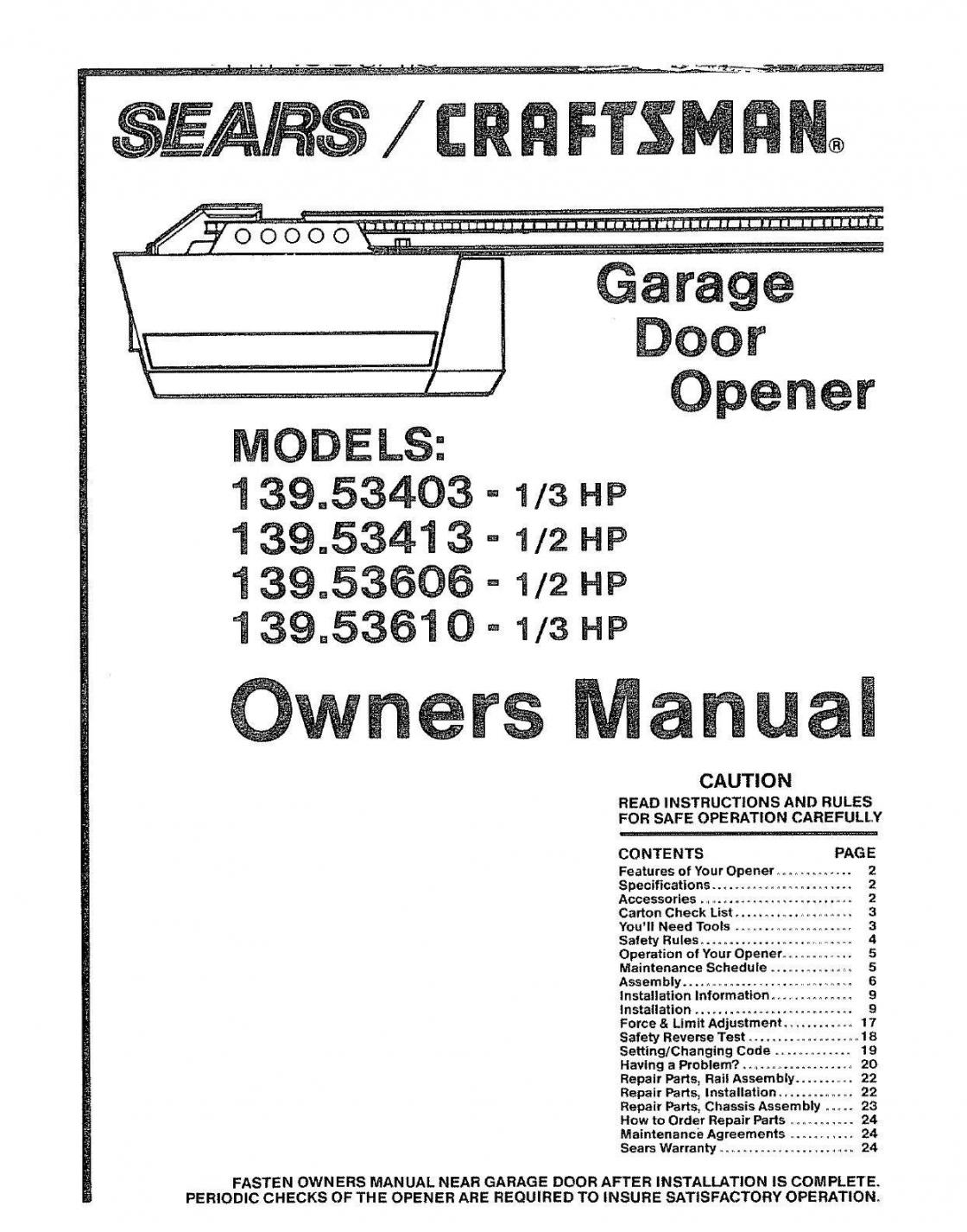 √ Craftsman Garage Door Opener Wiring Diagram Valid Genie Garage - Craftsman Garage Door Opener Wiring Diagram