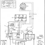 Easy Go Wiring Diagram   Wiring Diagrams   Ez Go Gas Golf Cart Wiring Diagram