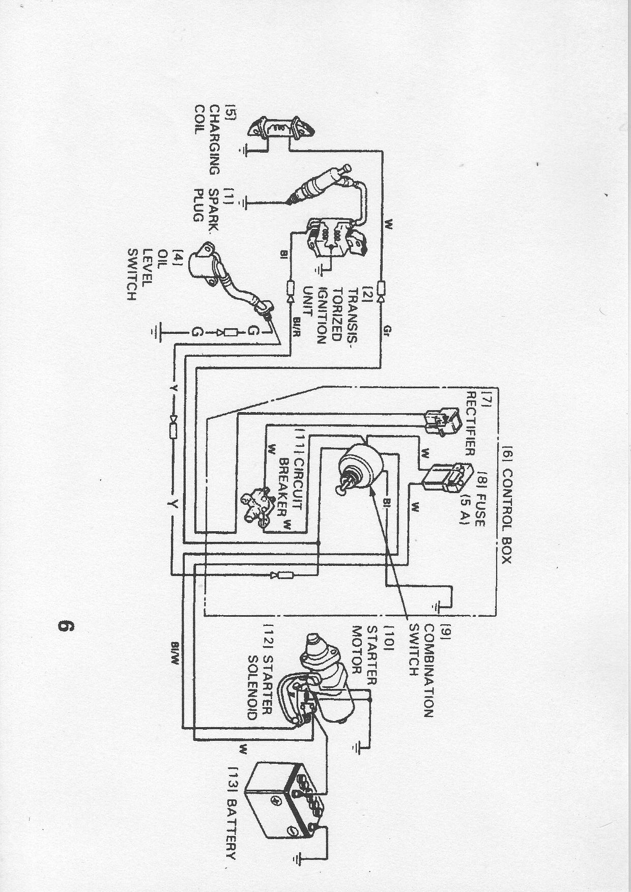 Ebook-6760] Honda Gx390 Parts Manual Schematics   2019 Ebook Library - Honda Gx390 Electric Start Wiring Diagram