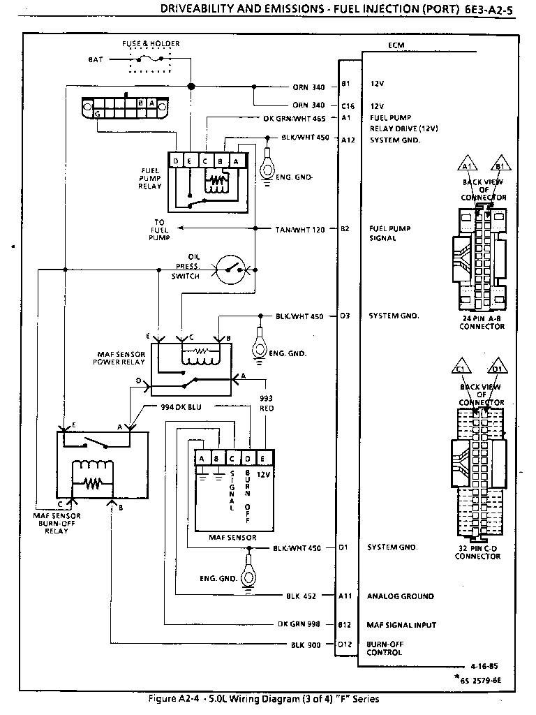 Ecm Wiring Harness | Manual E-Books - Ecm Wiring Diagram
