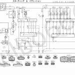Ecu Schematics | Wiring Diagram   Toyota Igniter Wiring Diagram