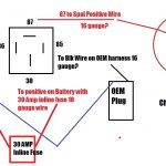 Electric Fan Relay Wiring Diagram   Allove   Electric Fan Relay Wiring Diagram