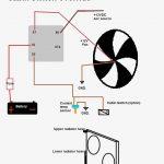 Electric Fan Relay Wiring Diagram New Agnitum Me   Wiring Diagrams   Electric Fan Relay Wiring Diagram