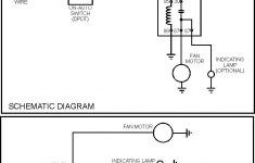 Fan Wiring Diagram