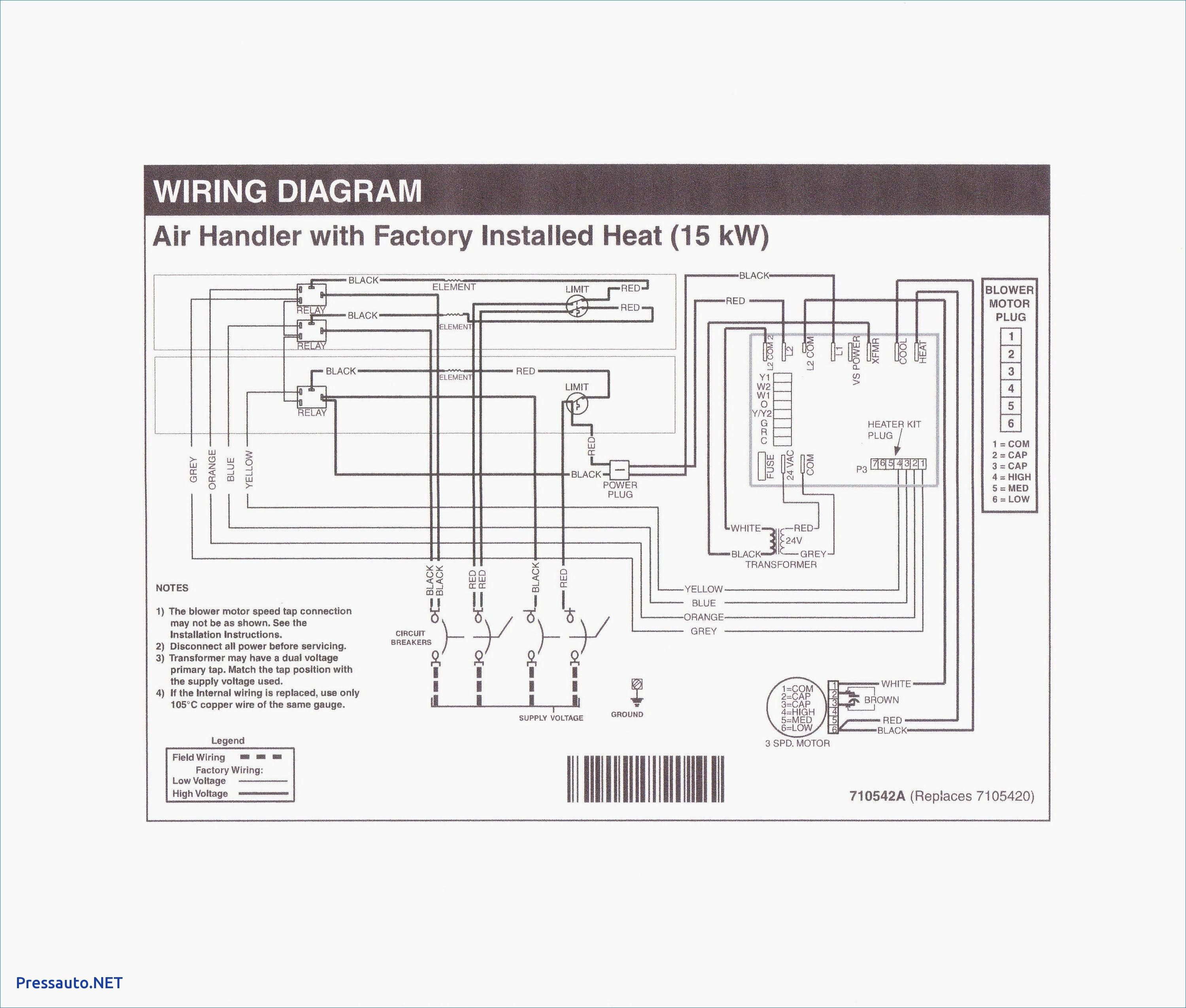 Electric Furnace Wiring Diagram Sequencer Natebird Me Stunning Heat - Electric Furnace Wiring Diagram Sequencer