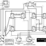 Electric Golf Cart 36 Volt Ezgo Wiring Diagram | Manual E Books   Ez Go Golf Cart Wiring Diagram