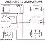 Electric Heater Wiring Diagram   Wiring Diagram Data   Electric Water Heater Thermostat Wiring Diagram