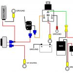 Electric Life Wiring Diagram | Wiring Library   Power Window Switch Wiring Diagram