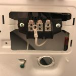 Electrical   Converting A Samsung Dryer From A 4 Prong Cord To A 3   4 Prong Dryer Outlet Wiring Diagram