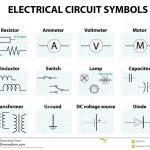 Electrical Diagram Schematic Symbols   Today Wiring Diagram   Electrical Wiring Diagram Symbols