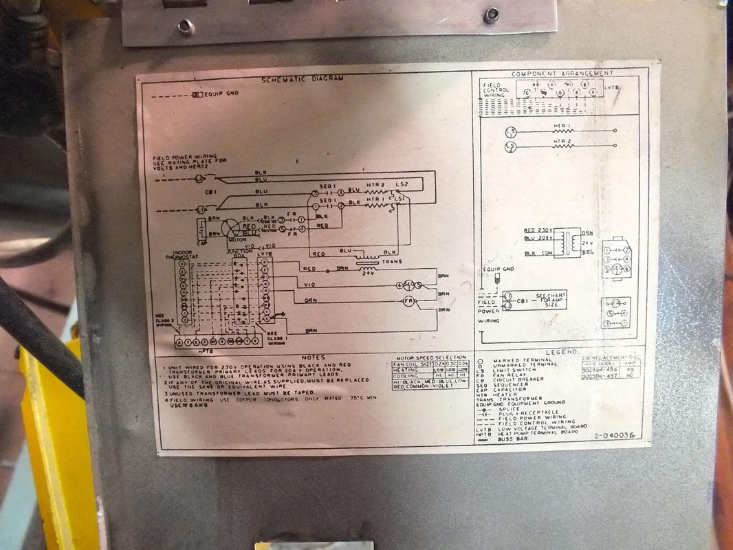 Electrical Diagram Training - Gray Furnaceman Furnace Troubleshoot - Electric Furnace Wiring Diagram