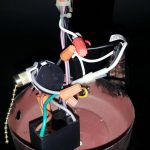 Electrical   Is There A Way To Diagnose Ceiling Fan 3 Speed Switch   3 Speed Fan Switch Wiring Diagram