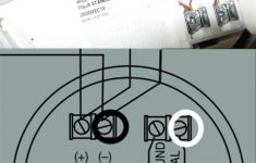 Electrical – Need Help With Correct Wiring When Replacing A – 4 Wire Smoke Detector Wiring Diagram