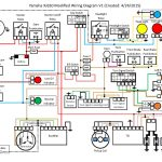 Electrical Wiring Diagram Of Motorcycle | Manual E Books   Electrical Wiring Diagram