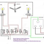 Electrical Wiring Diagram Room   Wiring Diagrams Hubs   House Wiring Diagram