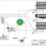 Emg Select Wiring Diagram | Schematic Diagram   Emg 81 85 Wiring Diagram
