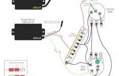Humbucker Wiring Diagram