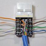 Ethernet Wall Jack Wiring   Schema Wiring Diagram   Ethernet Wall Socket Wiring Diagram