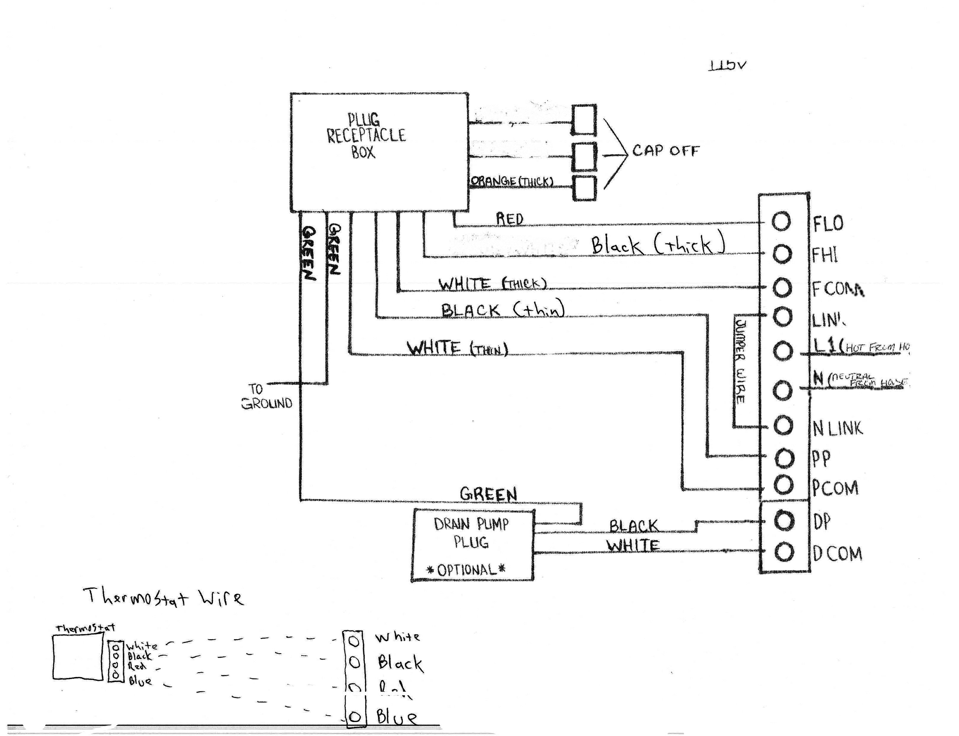 Evaporative Cooler Switch Wiring Diagram | Wiring Diagram - Swamp Cooler Switch Wiring Diagram