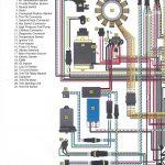 Evinrude 250 Wiring Diagram   Wiring Block Diagram   Evinrude Wiring Diagram Outboards