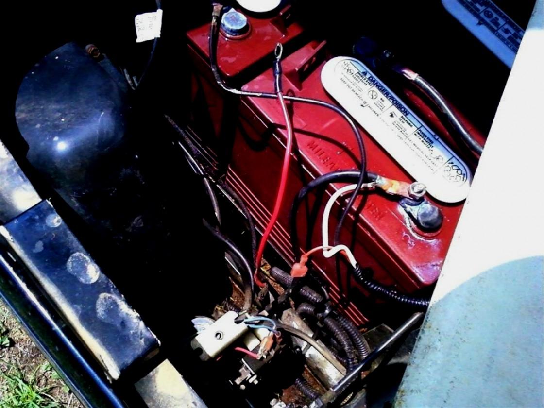 Ez Go Golf Cart Battery Wiring Diagram Electric Detailed Schematic - E Z Go Golf Cart Batteries Wiring Diagram