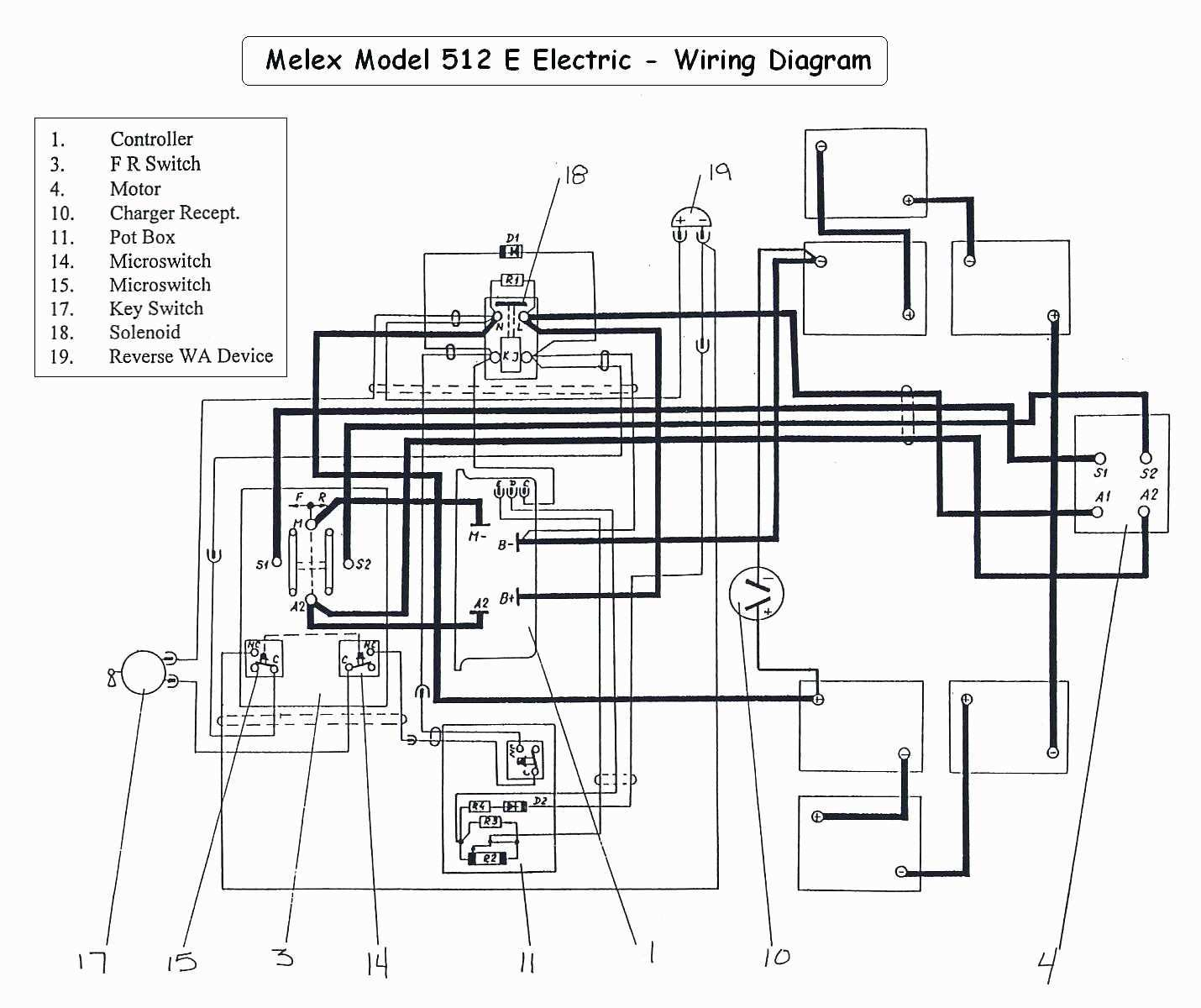Yamaha G1 Golf Cart 48 Volt Wiring Diagram For Controller Wiring Diagrams Instruction Instruction Mumblestudio It