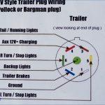 Ez Loader Trailer Wiring Diagram   Data Wiring Diagram Site   Boat Trailer Wiring Diagram
