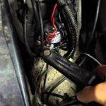 Ezgo Golf Cart Help Solenoid Issue   Youtube   Ez Go Golf Cart Wiring Diagram Gas Engine